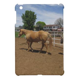 Horses Case For The iPad Mini