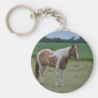 Horses Keychains