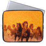 Horses - Laptop Sleeve