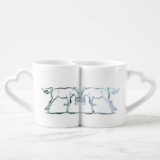 Horses Lovers Mug