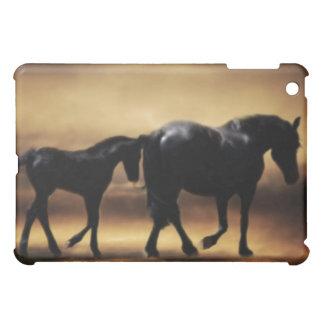 Horses mom and I iPad Mini Case