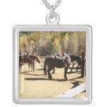 Horses Custom Jewelry