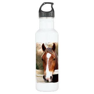 HORSES 24OZ WATER BOTTLE