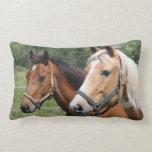 Horses Pillows