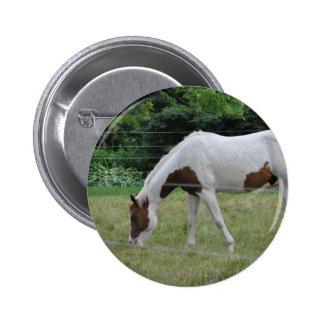 Horses Pin