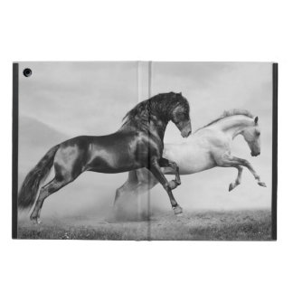 Horses Run Case For iPad Air
