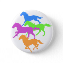 Horses run color - Choose background color Button