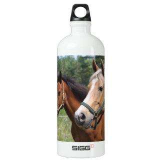 Horses SIGG Traveler 1.0L Water Bottle