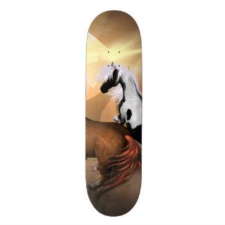 Horses Skate Decks