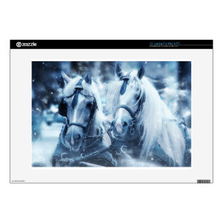 horses skins for laptops