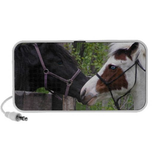 Horses iPhone Speakers