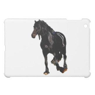 Horses sudden turn cover for the iPad mini