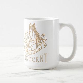 HorsesAreInnocent - Mug