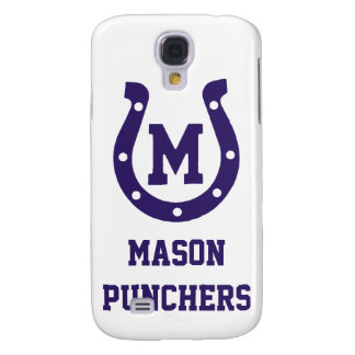 Horseshoe and M iPhone 3/3GS Case