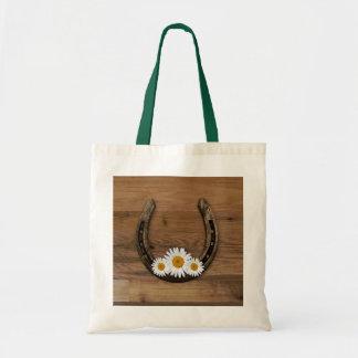 Horseshoe Bag