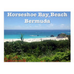 Horseshoe Bay Beach, Bermuda Post Cards