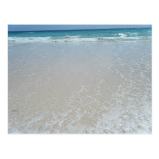 Horseshoe Bay Beach Post Card