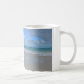 HorseShoe Beach  Coffee Mug