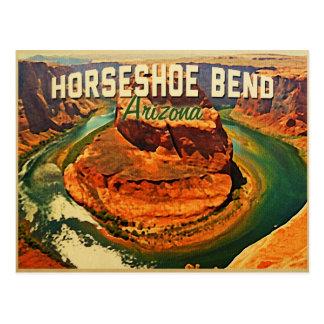 Horseshoe Bend Arizona Postcards