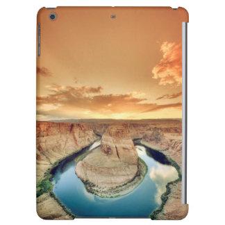 Horseshoe Bend Caynon iPad Air Cases