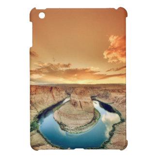 Horseshoe Bend Caynon iPad Mini Cover