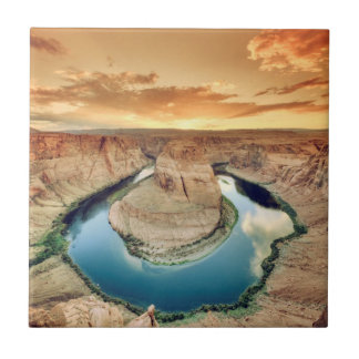 Horseshoe Bend Caynon Tile