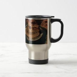Horseshoe Bend Travel Mug