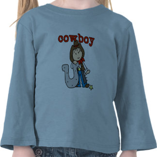 Horseshoe Cowboy Tshirts and Gifts