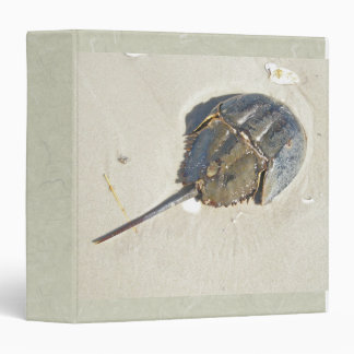 Horseshoe Crab Binder
