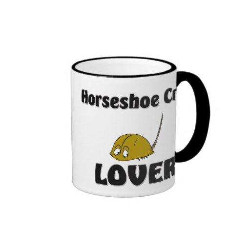 Horseshoe Crab Lover Mugs