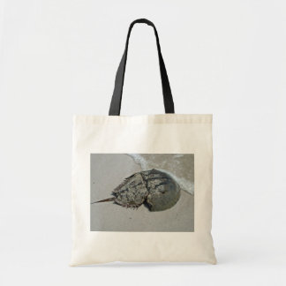Horseshoe Crab - male Tote Bag
