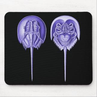 Horseshoe Crab Mouse Pad