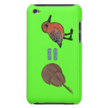 Horseshoe Crabs are Life iPod Touch Case-Mate Case