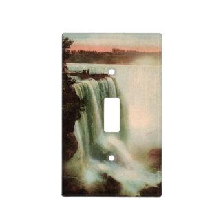 Horseshoe Falls Light Cover