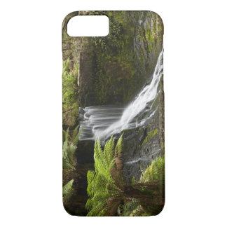 Horseshoe Falls, Mount Field National Park, iPhone 7 Case