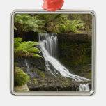 Horseshoe Falls, Mount Field National Park, Christmas Tree Ornaments