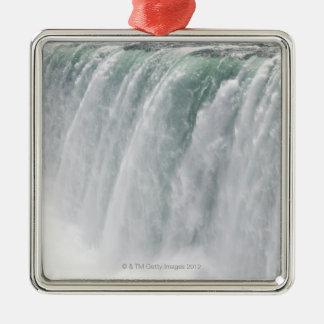 Horseshoe Falls, Niagara Falls, Ontario, Canada Metal Ornament