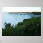 Horseshoe Falls - Niagara Falls Print
