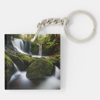 Horseshoe Falls Waterfall Keychain