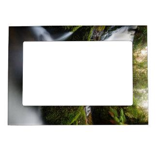 Horseshoe Falls Waterfall Magnetic Photo Frame