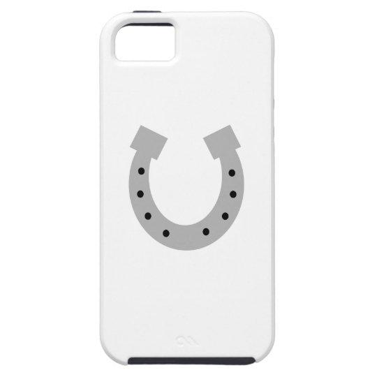 horseshoe iPhone SE/5/5s case