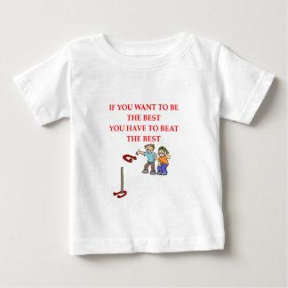 horseshoe joke baby T-Shirt