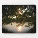 Horseshoe Lake (4) Mousepad