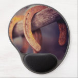 "Horseshoes on Barn Wood Cowboy Country Western Gel Mouse Pad<br><div class=""desc"">Horseshoes on Barn Wood Cowboy Country Western                           horseshoe,  rustic,  &quot;country western&quot;,  &quot;cowboy decor&quot;,  &quot;old horseshoe&quot;,  &quot;rusty horseshoe&quot;,  &quot;horse shue&quot;,  &quot;rusty horseshoe ranch&quot;,  &quot;vintage horse shoe&quot;,  &quot;for horse lovers&quot;,  &quot;wrought iron horses&quot;,  &quot;the 3 horseshoes&quot;,  &quot;horseshoe barn&quot;,  &quot;western horseshoe&quot;,  wood ,  country,  cowboy, </div>"