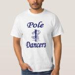 HorseShoes-Value Pole Dancers T-Shirt