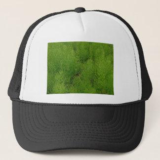 Horsetail Ferns Trucker Hat