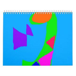 Horsetail Teatime Kite Clouds Hill Breeze Calendar