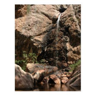 Horsetooth Falls Postcard