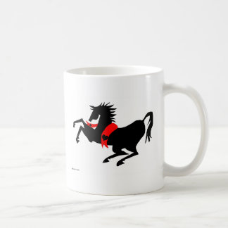 HorseValentine Coffee Mug