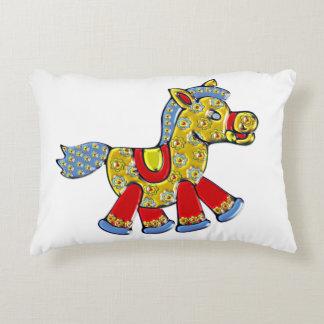 Horsey BABY DECOR Decorative Pillow